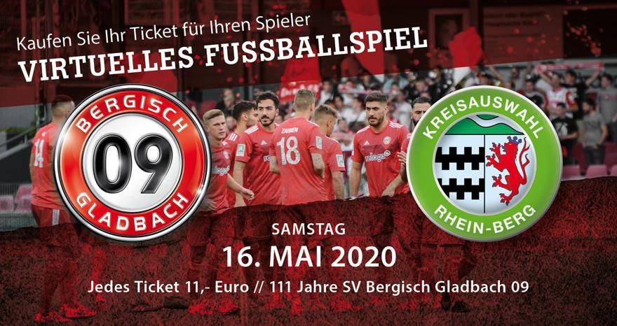 Gladbach Spiele 2020